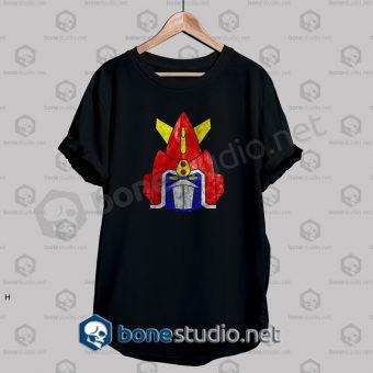 Voltus V Lets Volt Movie T Shirt