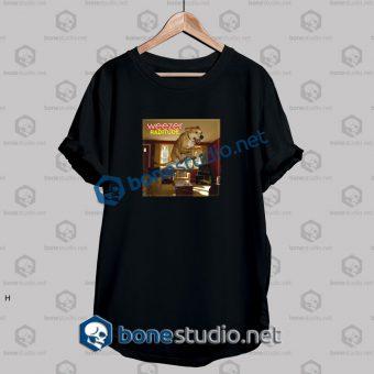 Weezer Raditude Band T Shirt