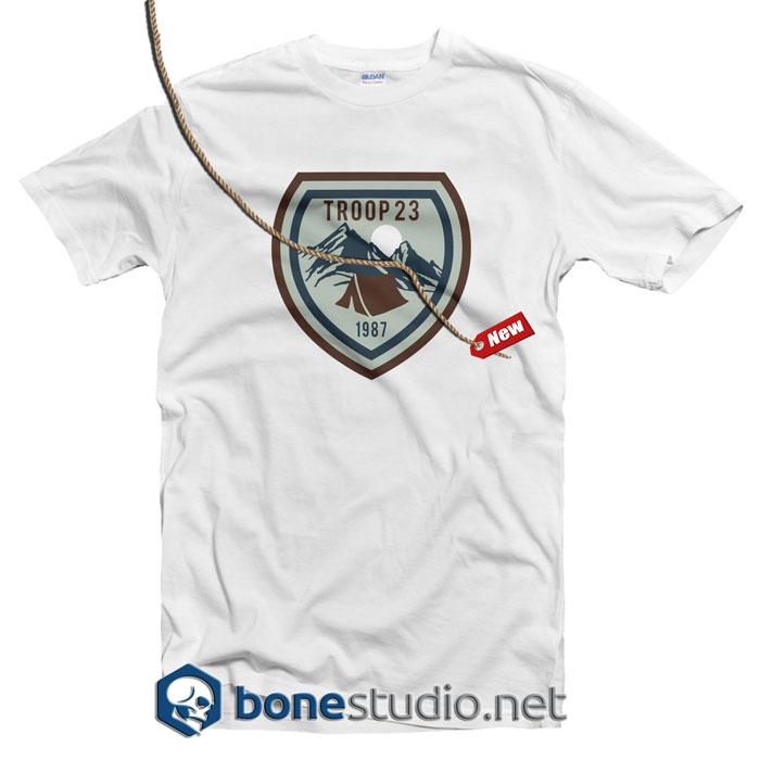 Troop 23 T Shirt