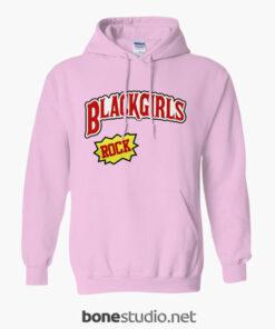 Black Girls Rock Hoodie