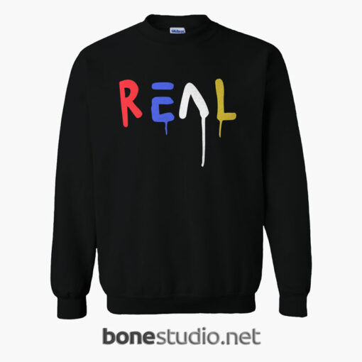 Real Colorful YVVGSWAG Sweatshirt