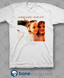 Smashing Pumpkins Siamese Dream Band T Shirt
