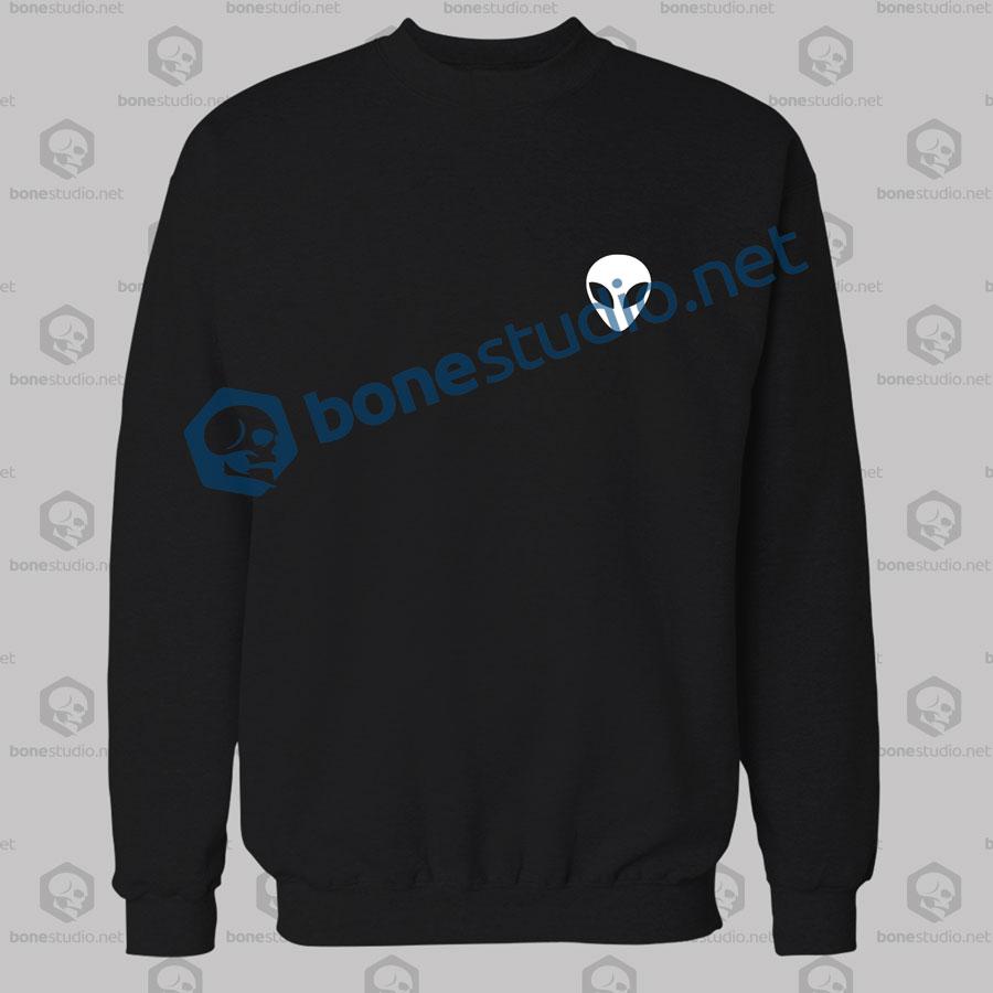Alien Logo Sweatshirt