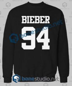 Bieber 94 Sweatshirt
