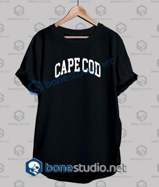 Cape Cod T Shirt