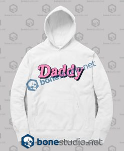 Daddy Funny Hoodies
