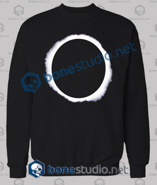 Danisnotonfire Ellipse Circle Sweatshirt