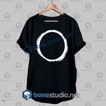 Danisnotonfire Ellipse Circle T Shirt