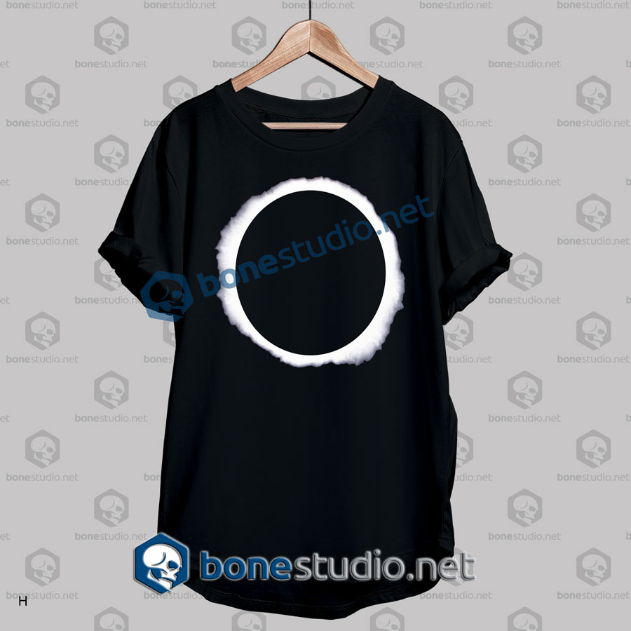 Danisnotonfire Ellipse Circle T Shirt