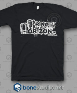 Bring Me The Horizon Band T Shirt