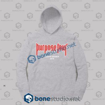 justin-bieber-purpose-tour-2016-t-hoodies-sport-grey