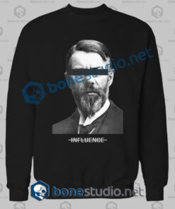 Max Weber Influence Sweatshirt