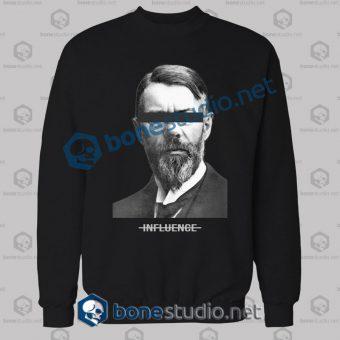 Max Weber Influence Sweatshirt