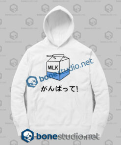 Milk Hoodies