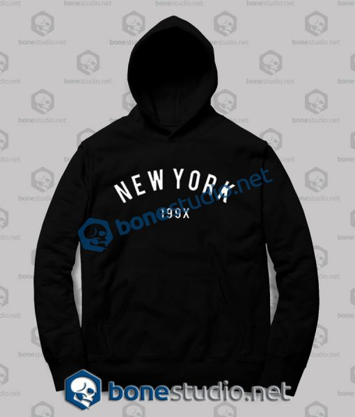 New York 199x Hoodies