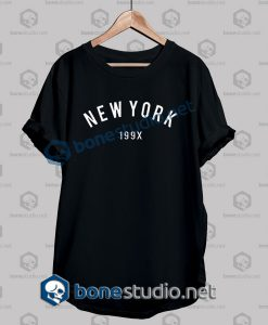 New York 199x T Shirt