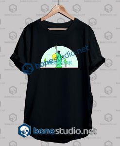 New York Enjoy T Shirt
