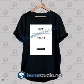 Next Level Mcmxciv T Shirt