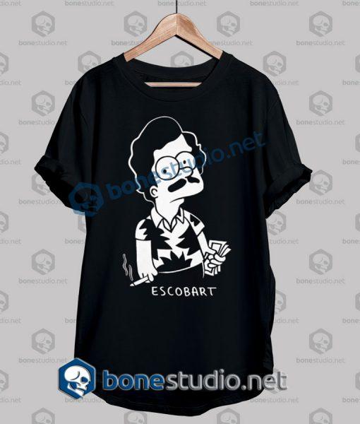 Pablo Escobart Funny T Shirt