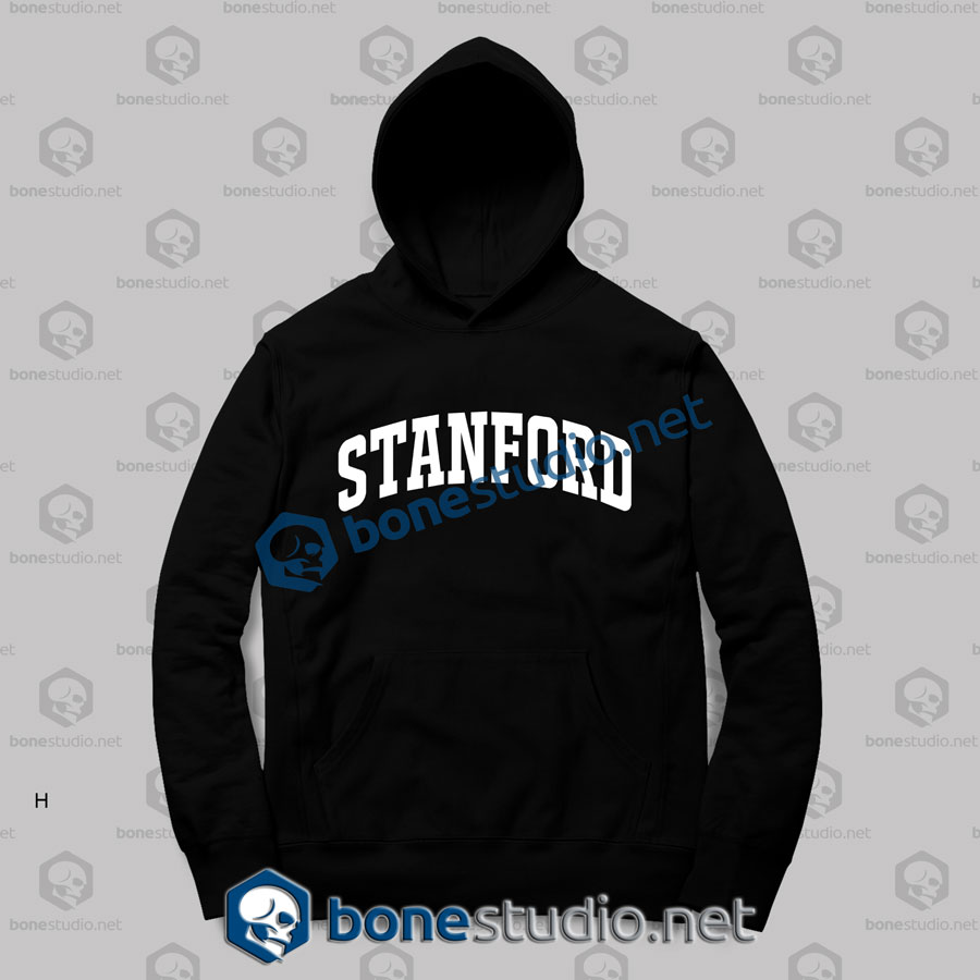 Stanford Athletic Hoodies