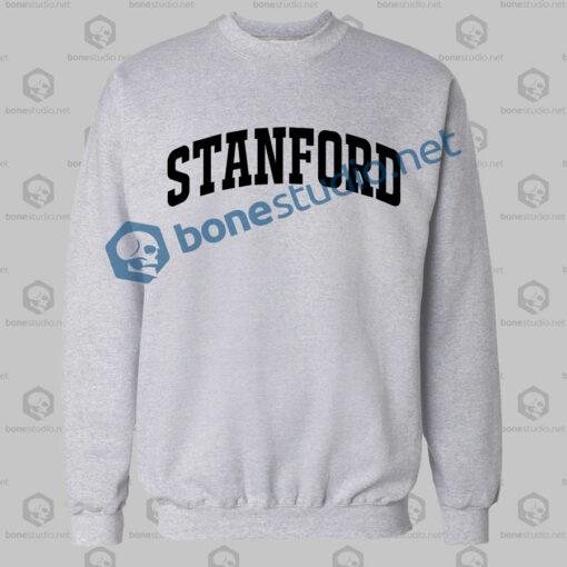 Stanford Athletic Sweatshirt