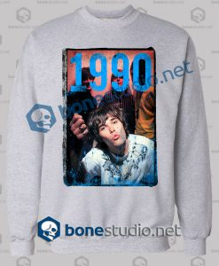Stone Roses So Young Band Sweatshirt