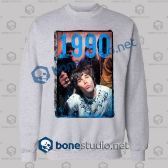 Stone Roses So Young Band Sweatshirt