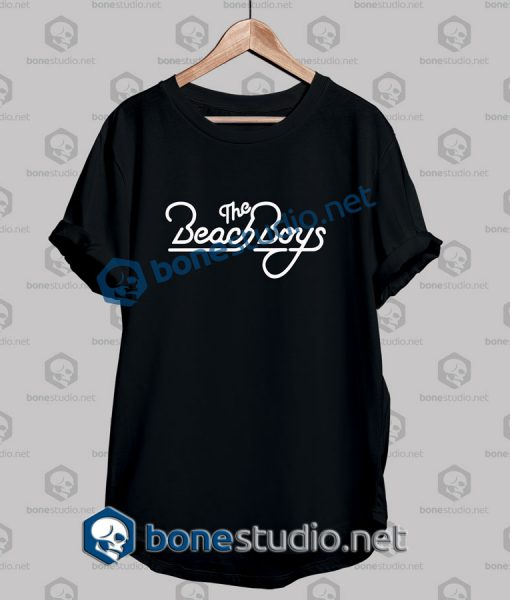 The Beach Boy Band T Shirt