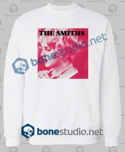 The Smith These Charming Band Sweatshirt