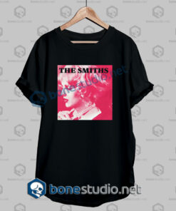 The Smith These Charming Band T Shirt