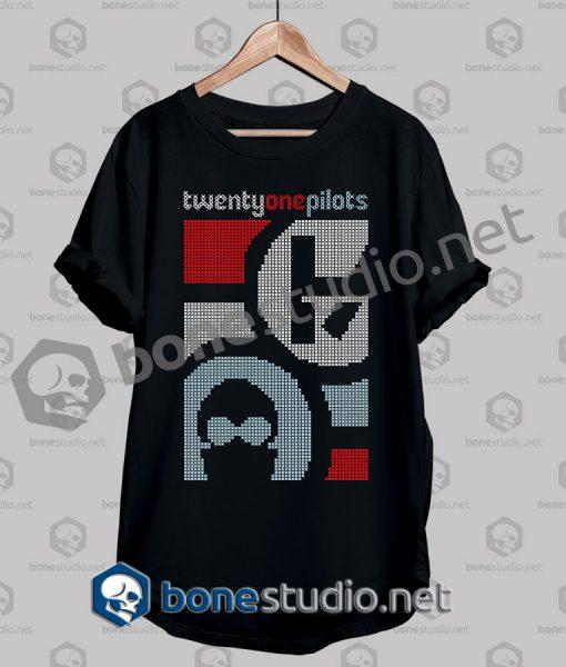 Twenty One Pilots Christmas Ugly Sweater T Shirt