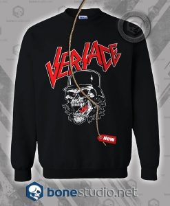 Versace Slayer Funny Sweatshirt