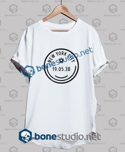 Vintage Stamp Collection T Shirt