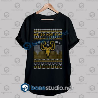 Game Of Thrones Ugly Sweater T Shirt