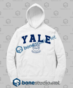 Yale Lux Et Veritas Hoodies
