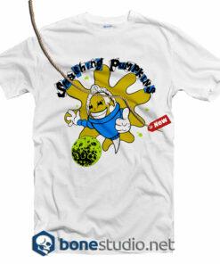 e0b4f592c 1992 Starla Concert Tour Smashing Pumpkins Band T Shirt - Adult Unisex