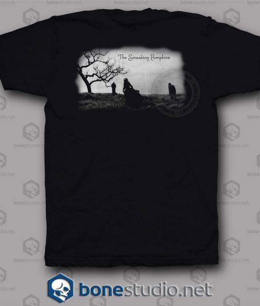 Adore Smashing Pumpkins T Shirt