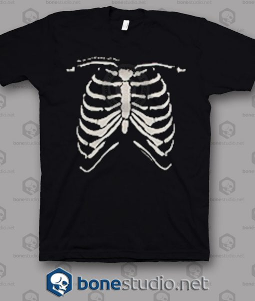 Bones The Killers band T Shirt