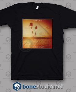 Come Around Sundown Kings Of Leon Band T Shirt