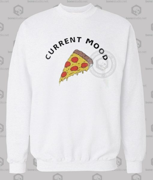 Current Mood Sweatshirt