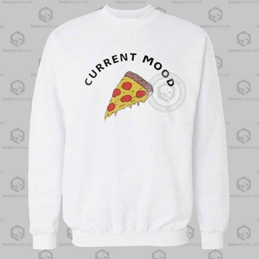 Current Mood Sweatshirt