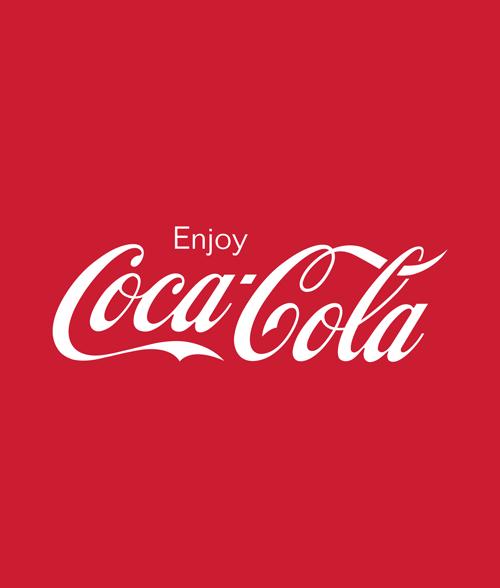 6f1bf792 Enjoy Coca Cola T Shirt - Adult Unisex Size S-3XL
