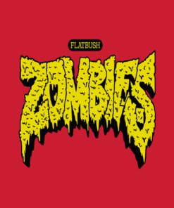 Flatbush Zombies T Shirt