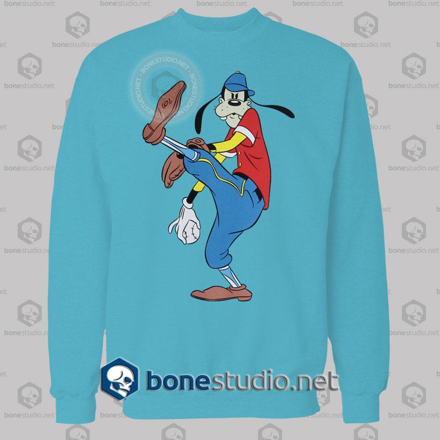 Goofy Sweatshirt