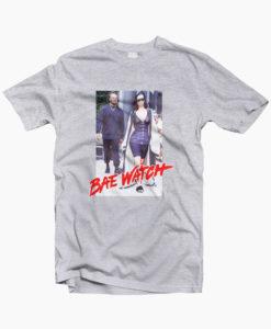 Kanye-West-Bae-Watch-T-Shirt-sport-grey