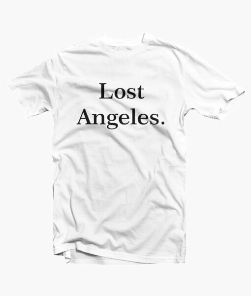 Lost Angeles T Shirt