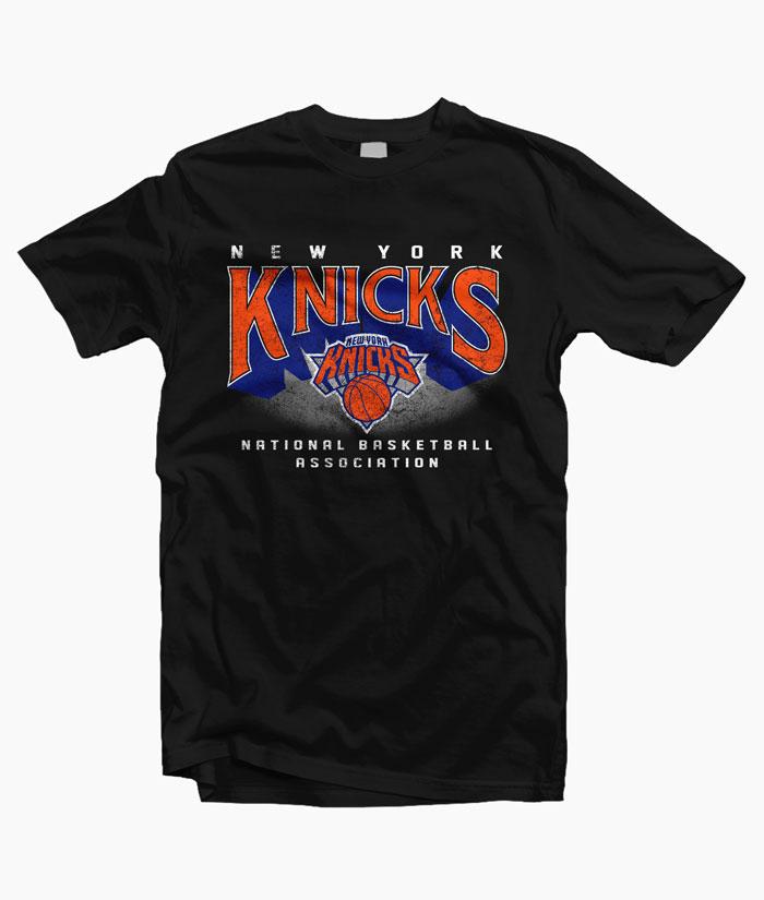 94209118b New York Knicks T Shirt - Adult Unisex Size S-M-L-XL-2XL-3Xl