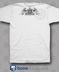 Notice Radiohead Band T Shirt
