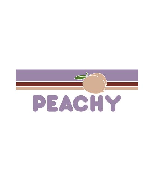 Peachy T Shirt Minkpink
