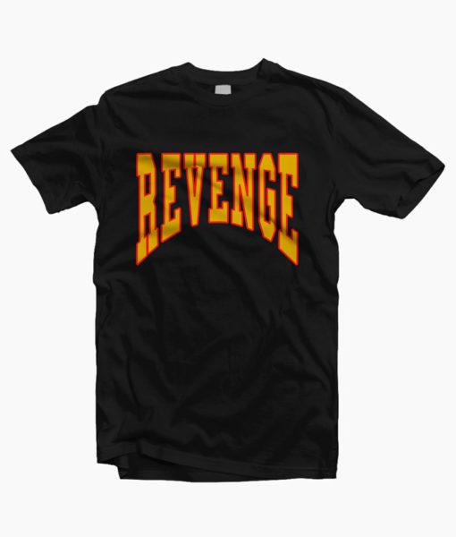 Summer Revenge T Shirt